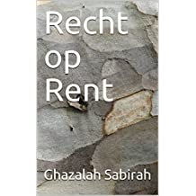 Recht op Rent (Luxembourgish Edition)