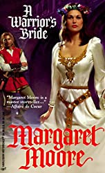 A Warrior's Bride (Harlequin Historical)
