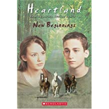 Heartland #18: New Beginnings