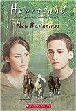 Heartland #18: New Beginnings