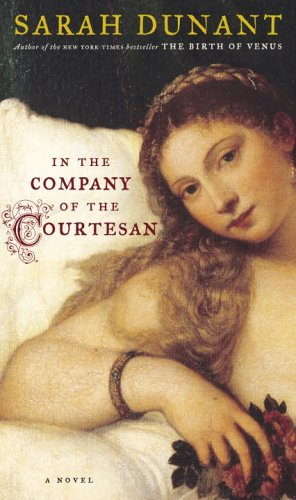 book cover of In the Company of the Courtesan