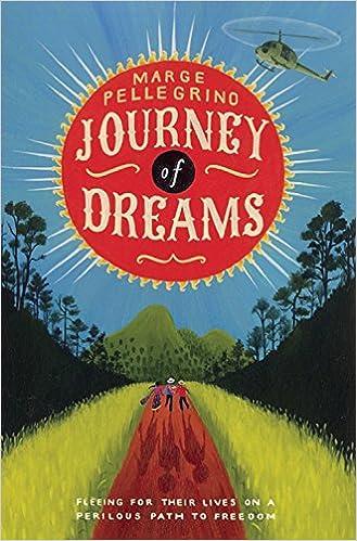 Amazon com: Journey of Dreams (9781847800619): Marge