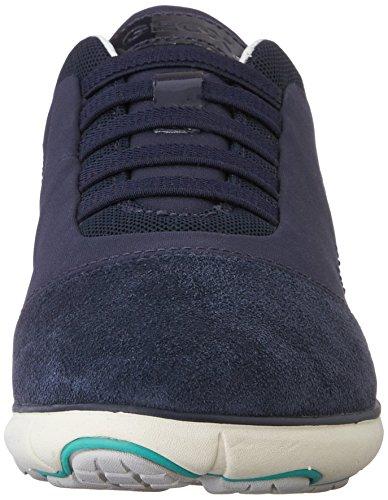 Zapatillas Blau Nebula para Mujer Geox Navyc4002 C D zpYnxt