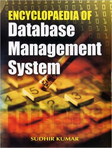 Book Encyclopaedia of Database Management Systems