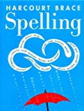 Harcourt Spelling, Thorsten Carlson and Richard Madden, 0153136480