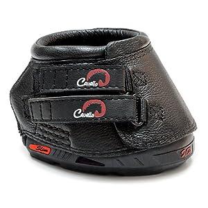 Cavallo Simple Slim Sole Hoof Boots
