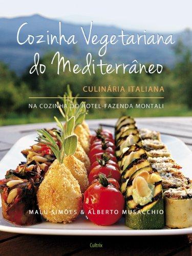 Cozinha Vegetariana do Mediterrâneo