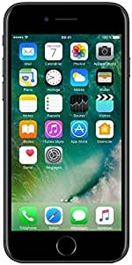 Apple iPhone 7 Black 32GB SIM-Free Smartphone (Renewed)