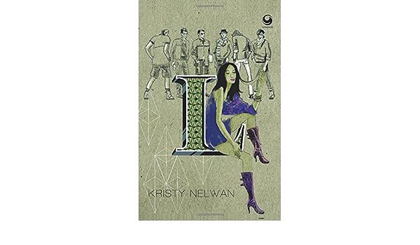 Read L By Kristy Nelwan