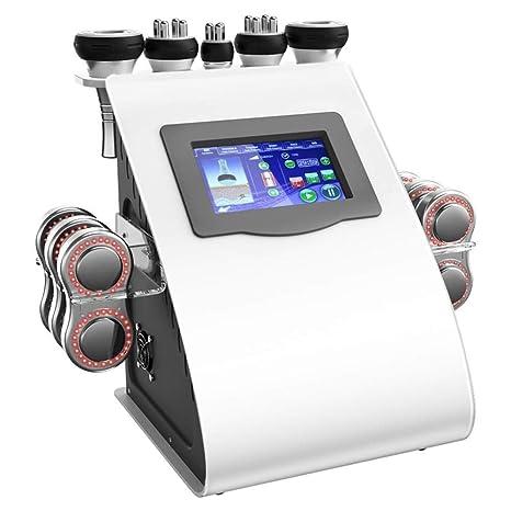 Máquina de cavitación ultrasónica que adelgaza máquina de la belleza de la elevación de la piel