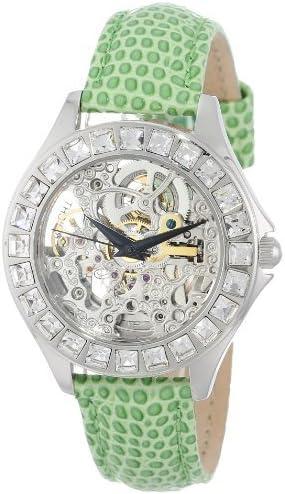 ブルゲルマイスター Burgmeister Women's ウィメンズ レディース 女性用 BM520-100A Merida Analog Automatic Watch 時計 腕時計 [並行輸入品]
