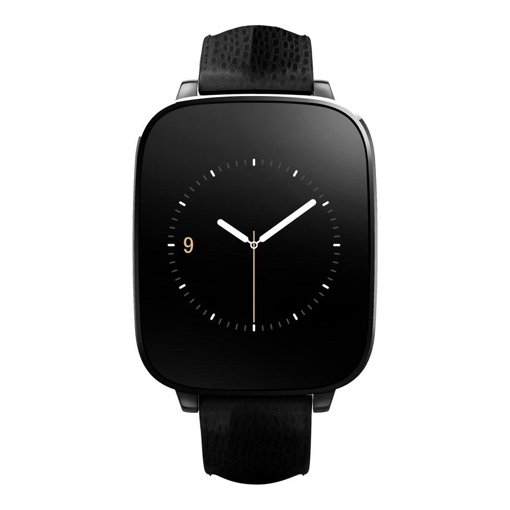 Crystal Inteligente smartwatch Zeblaze Reloj Bluetooth 4.0 ...
