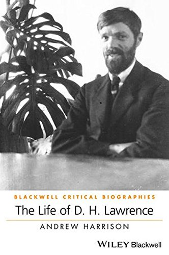 The Life of D. H. Lawrence 感...
