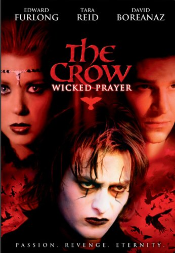 The Crow - Wicked Prayer (Wicked Pictures)