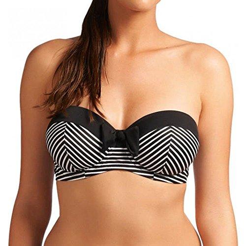 Freya - Top de bikini - para mujer Magenta