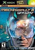 Mech Assault 2 Lone Wolf - Xbox