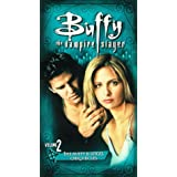 Buffy the Vampire Slayer: The Buffy & Angel Chronicles, Vol. 2