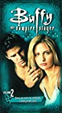 Buffy & Angel Chronicle Vol 2 [VHS]