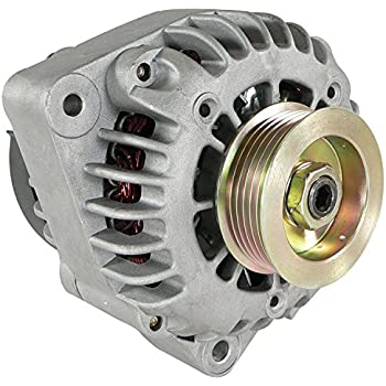 amazon com new alternator fits 98 99 00 01 honda accord 2 3l 102211 rh amazon com 1996 Acura TLX 1996 Acura Models