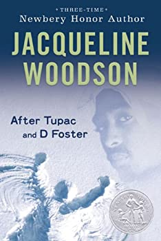 After Tupac and D Foster 0142413992 Book Cover