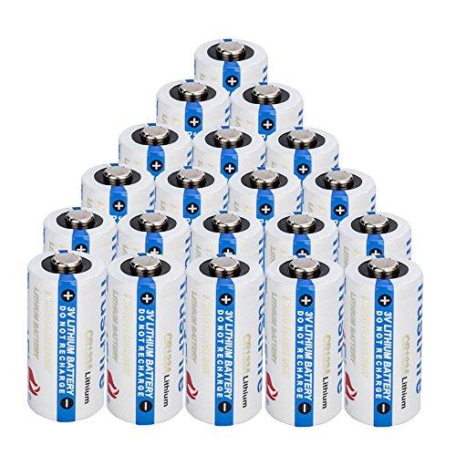 123 lithium battery - 8