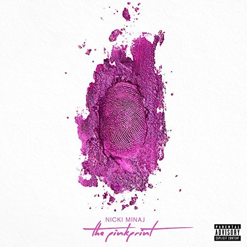 The Pinkprint [Deluxe Edition][Explicit] by Nicki
