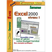 Excel 2000 Niv. 1
