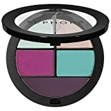Sephora Colorful Palette 4 Shadows & Liner, Island Oasis 16