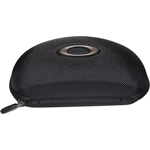 Oakley Sport Soft Vault Case Sunglass Accessories - Black / One - Case Oakley Lens