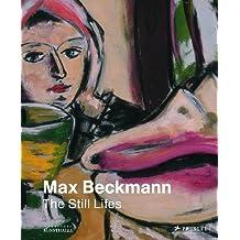 Max Beckmann: The Still Lifes (2014-11-12)