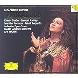 Music : Rossini: Semiramide