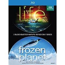 Frozen Planet/Life