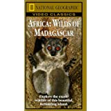 Nat'l Geo: Africa - Wilds of Madagascar
