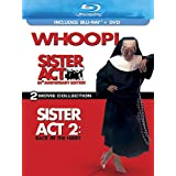 Sister Act: 20th Anniversary Edition / Sister Act 2: Back in the Habit
