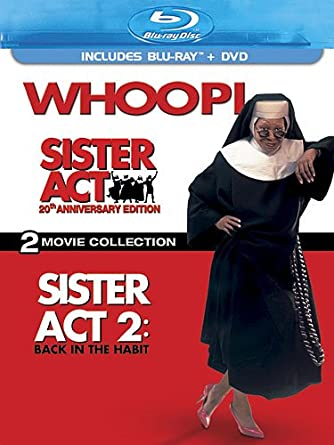 Sister Act: Two-Movie Collection