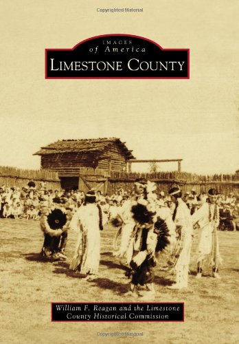 Limestone County (Images of America)