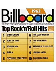 Billboard 1962