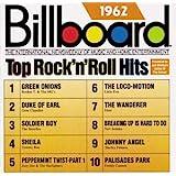 Billboard Top Rock'n'Roll Hits: 1962