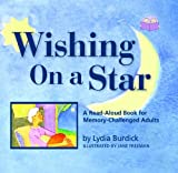 img - for Wishing on a Star (Two-Lap Books) book / textbook / text book