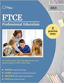 FTCE Practice Test - The Secret To Choose The Best FTCE ...