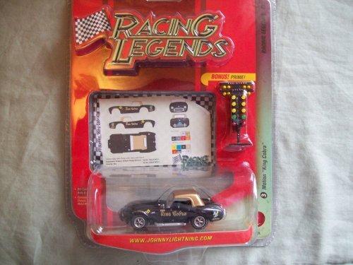 (Johnny Lightning Racing Legends R1 Motion