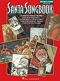 Santa Songbook, , 0634008765