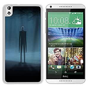 Slenderman (2) Durable High Quality HTC Desire 816 Phone Case