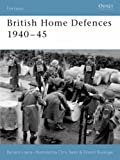 British Home Defences 1940-45 (Fortress)