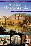 Ancient Mesopotamia, Jane R. McIntosh, 1576079651