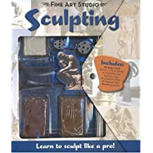 Fine Art Studio Sculpting