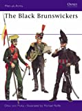 The Black Brunswickers (Men-at-Arms)