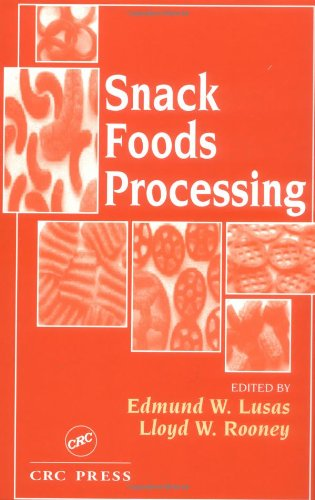 Snack Foods Processing ()