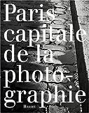 Paris capitale de la photographie