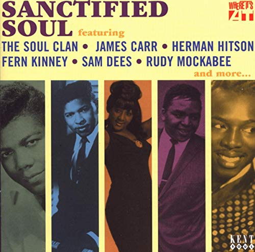 Sanctified Soul / Various